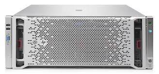 New HP Proliant Server