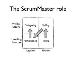 Ideal Scrum Master