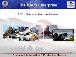 Document Automation Service