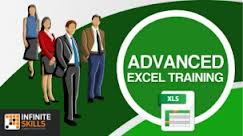 Select Excel Training Courses