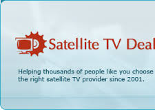 Choosing Satellite TV Deals