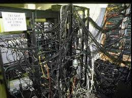 Information on Data Center Cabling