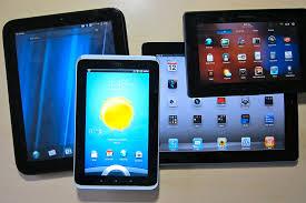 Smartphones Become Popular