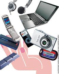 Benifites of Buying Electronic Gadgets from Online Stores