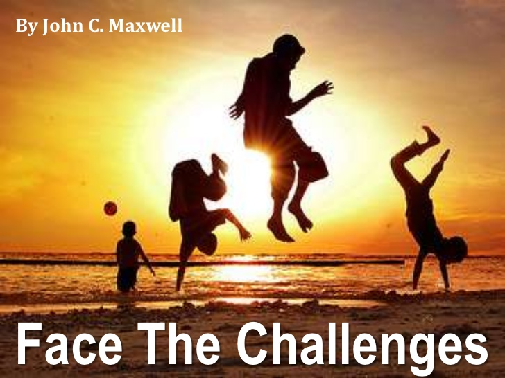 Preconditions need to Face Challenges