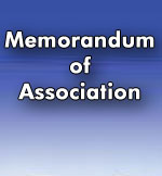 Lecture on Memorandum of Association