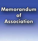 Lecture on Memorandum of Association