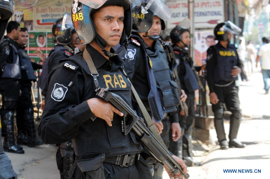 Rule of Law In Bangladesh