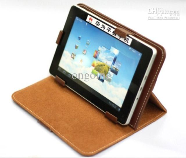Reasons to Find a Tablet Leather Case