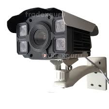 Discuss on Outdoor Camera Surveillance