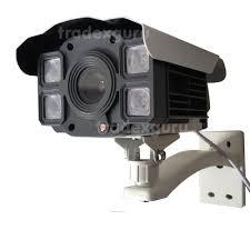 Discuss on Outdoor Camera Surveillance