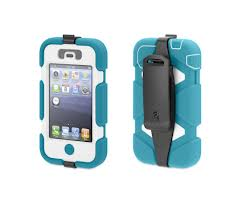 Know about Griffin Survivor iPhone 4 Case Review