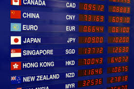 Know About International Currency Trading