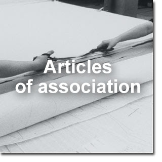 Article of Association