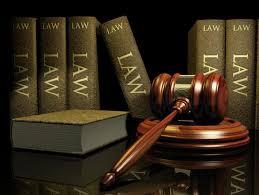 Explain on Books on Law