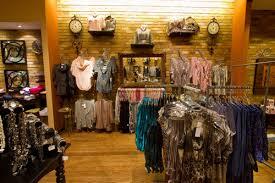 Boutique Merchandising Guidelines