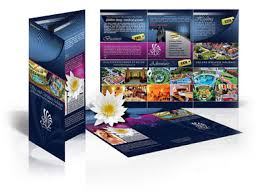 Benefits of Brochure Printing