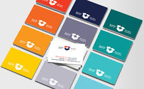 Business Cards Make Solid Foundation with Clients