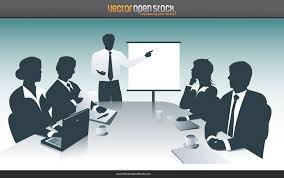 Persuasive Business Presentation