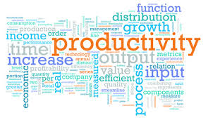 Attractive Business Productivity