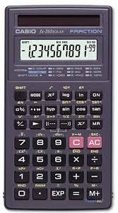 Discuss on Algebraic Calculator