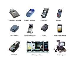 What Merchants Require From Card Terminals