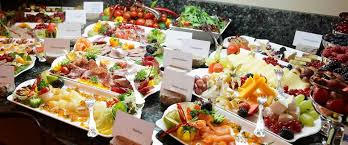 Instructions for Starting Catering Company