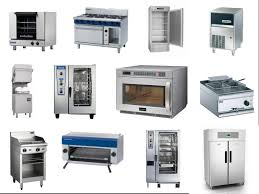 High Class Commercial Catering Equipment