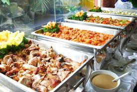 Guidelines to Select Professional Catering Services
