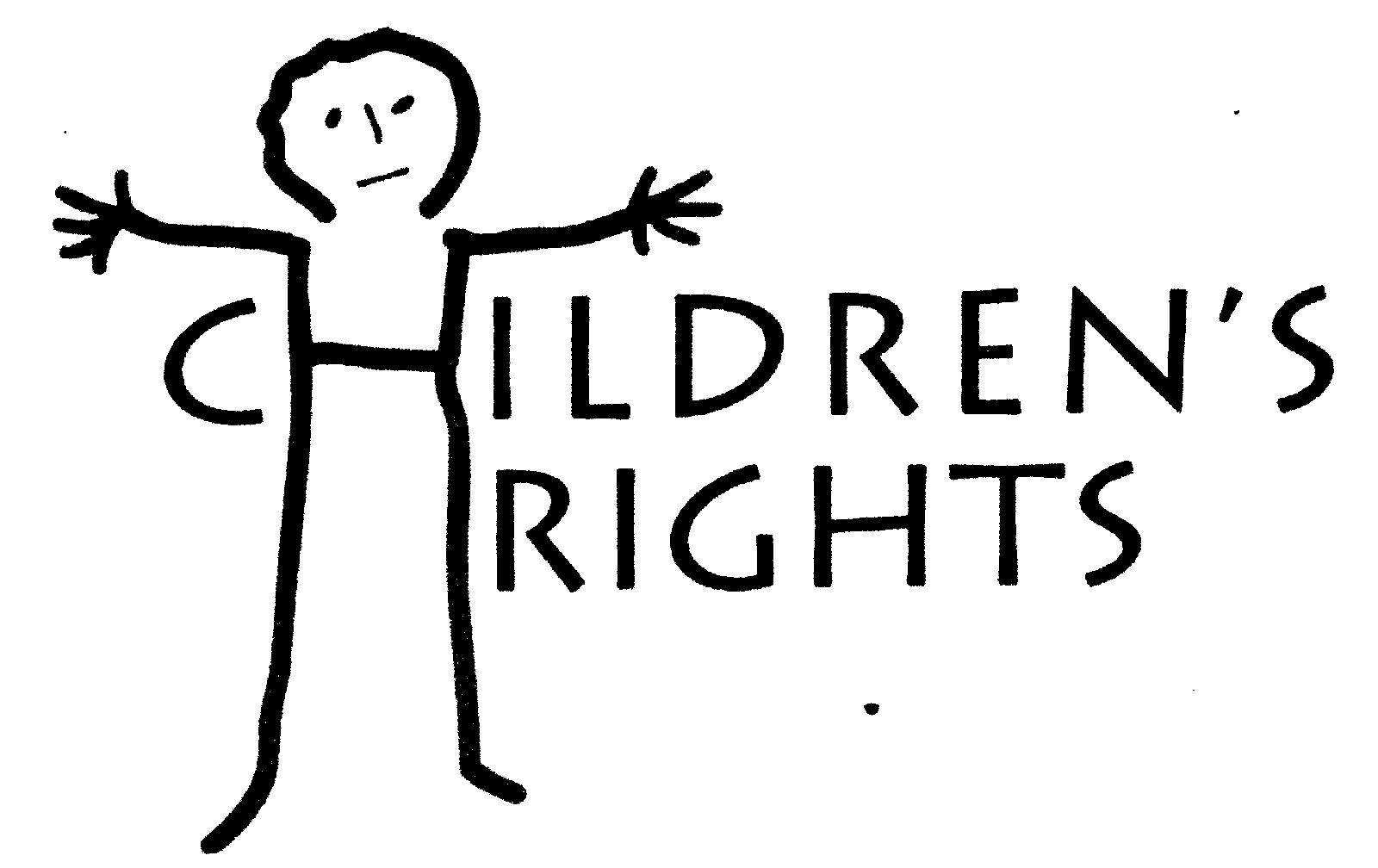 Explain on Child Rights