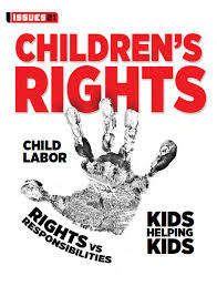 Protection of Children Rights