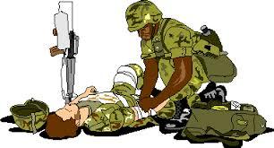 Combat Lifesaver Module