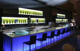 How to Design Commercial Bar