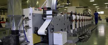 Essence of Commercial Label Printing