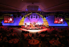 Importance of Corporate Entertainment