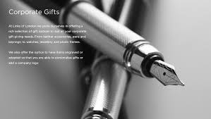 Define on Corporate Gifts