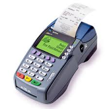 Define Wireless Credit Machine Dispensation