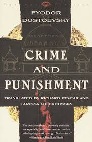 Crime and Punishment as Psychological Probe