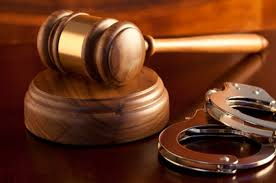 Define on Criminal Law
