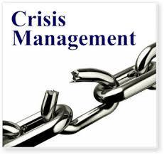 Planning Crisis Management