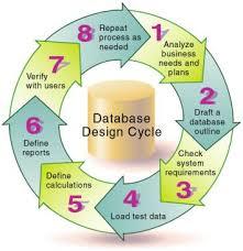 Case Study on Database Design