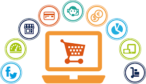 Study on E-commerce