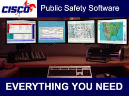 Discuss on Public Safety Software