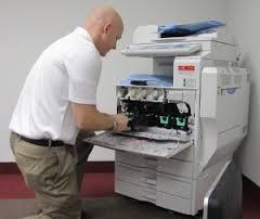 Discuss about Copier Technician
