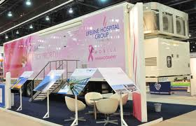 Define on Mobile Mammography Clinic