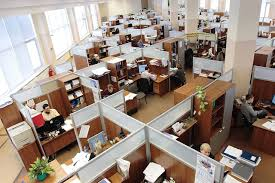 Approaches for Efficient Workplace Organisation
