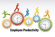 Improve Employee Productivity