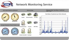 Network Monitoring Services