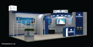 Various forms of Exhibition Stands