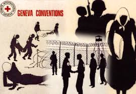 Development Of Geneva Conventions